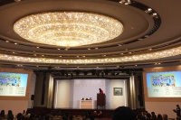 保利香港张益修:香港市场会更进一步提升在国际的地位