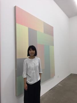 艺术家 张雪瑞
