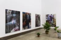 美国艺术家Parker Ito国内首次个展,摄影还是绘画?,Parker Ito