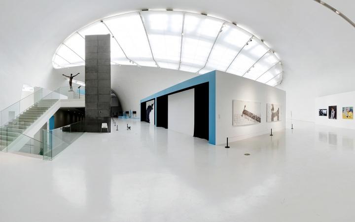 王璜生上任后策划的首届CAFAM未来展:亚现象.中国青年艺术生态报告(2012年)