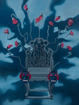 椅子系列1