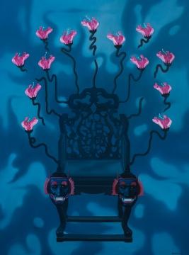 椅子系列4