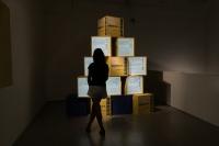 德国8系列大展,在今日美术馆让时间凝固