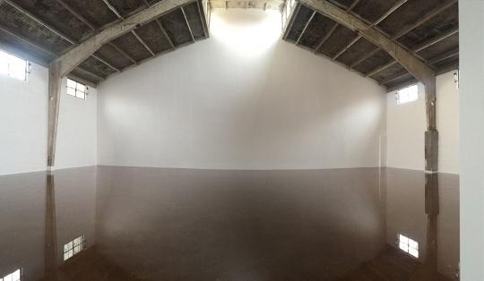 """2016常青画廊(北京)展览""""屯蒙"""""""