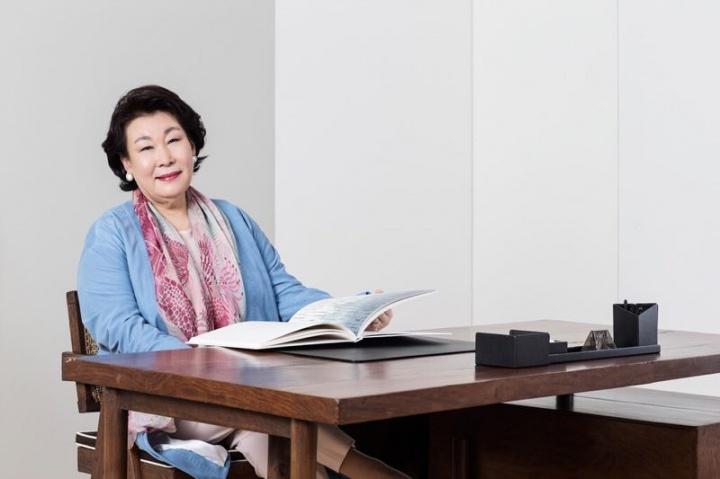 KUKJE画廊创始人李贤淑