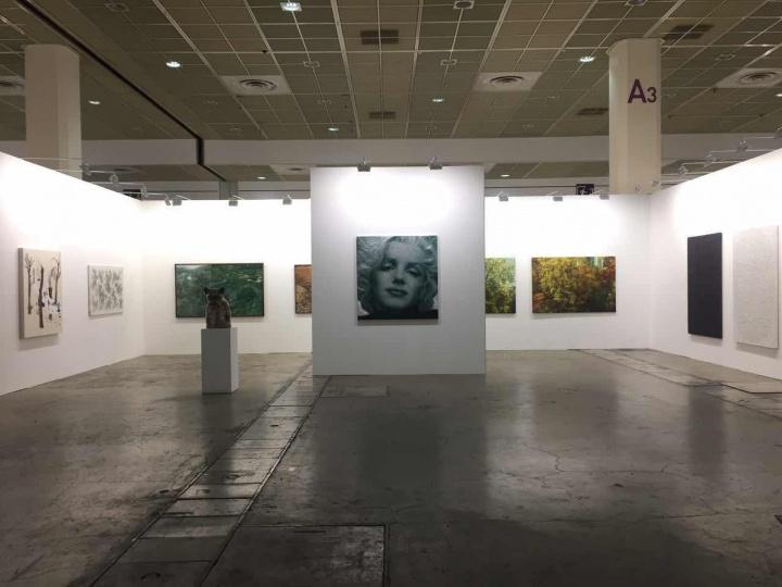 阿拉里奥画廊是入驻中国较早的韩国画廊之一