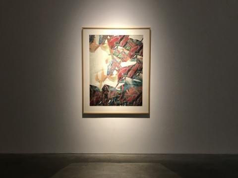 """陈抱阳在杨画廊搭建""""迷宫"""",迷失在现实和虚幻中的""""我们""""是谁?"""
