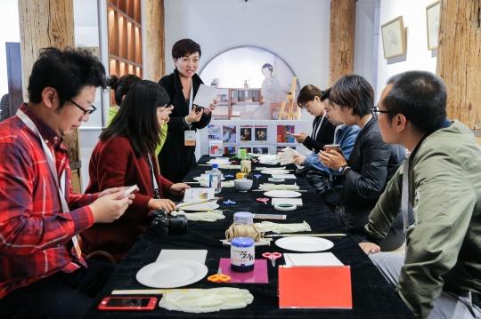 艺术无界——当德国艺术遇到中国艺术