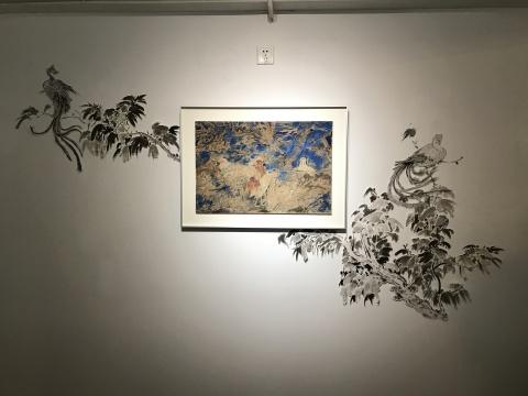"""汤柏华艺术项目""""鹿鸣·无声""""白盒子艺术之家启动,大众可以参与的艺术项目"""