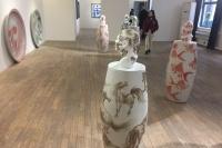 阔别七年 HDM画廊展出巴尔德莱米·图果最新作品