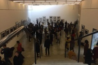 摄影的温度 三影堂+3画廊安娜伊思·马田摄影作品展,黄锐,荣荣,安娜伊思·马田