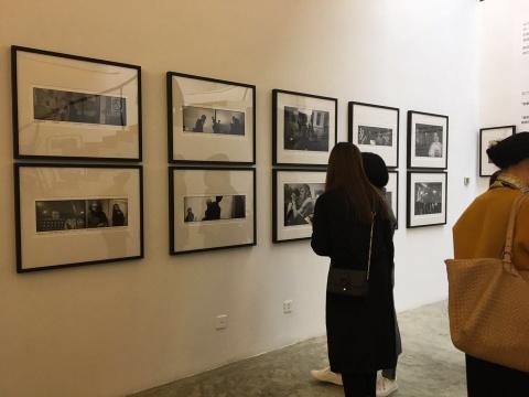 摄影的温度 三影堂+3画廊安娜伊思·马田摄影作品展
