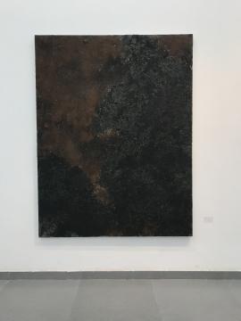 """祝延存个展""""化物""""德山艺术空间开幕,由物而来的生命礼赞"""