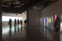 CHAO艺术中心双展齐发 探讨媒体技术与艺术媒介间的互动关系,张晓刚,徐冰,苏新平,邱志杰,朱 加,陈小文