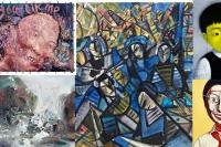 """点兵嘉德香港""""亚洲二十世纪及当代艺术""""、""""少励家族藏中国当代艺术"""",一代香港龙头画廊&家族收藏的换手"""