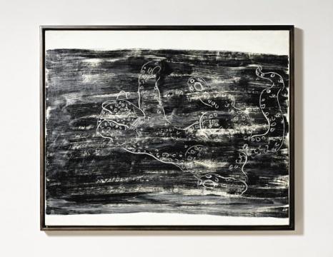 TOP2 常玉 《花豹》 93×116cm 油画画布 1931  成交价: 7941.25万港元(拍前估价待询)