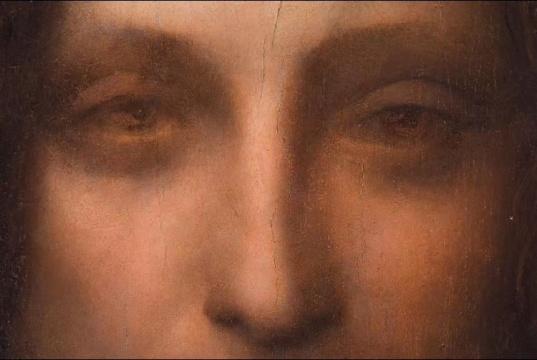 4.5亿美元的《救世主》,一面西方艺术交易的风月宝鉴