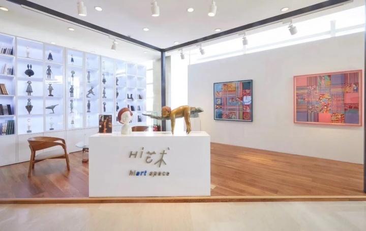 艺术品消费市场的时代正在到来?