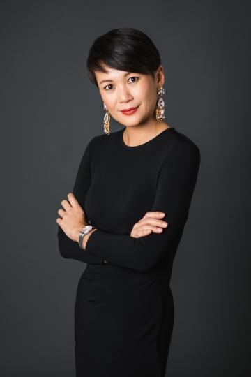 黄雅君 巴塞尔艺术展亚洲总监