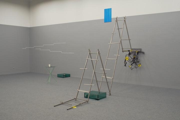北京现在画廊将带周洁作品参展2018香港巴塞尔