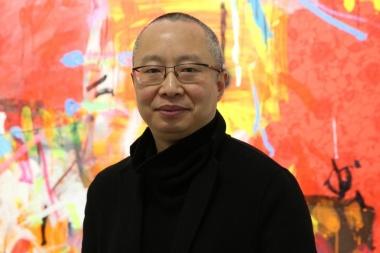 刘杰,在成都,一家画廊如何走过十年