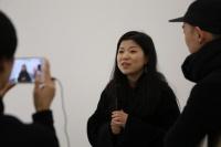 """一个反智力的展览 李维伊的""""个人陈述"""",小野洋子,李维伊"""