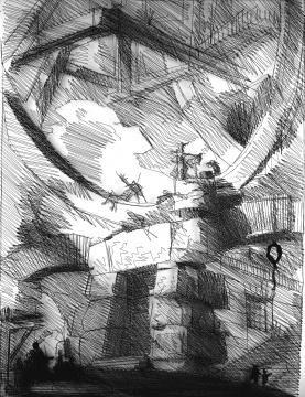 维克·穆尼斯摄影作品《手稿》用线缠绕中类似素描的画面,并会摄影将其捕捉。