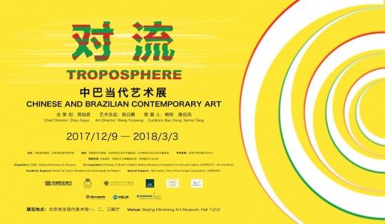 除了足球和桑巴,巴西人的热情还挥洒在这些当代艺术里
