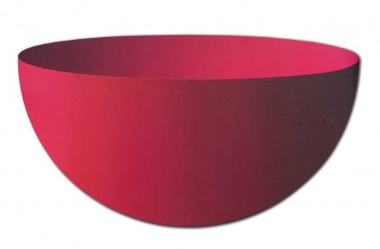 陈文骥 《满意》 197.5×351.5cm 布面油画 2009  估价:RMB 1,500,000-2,000,000