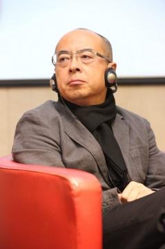 北京市建筑设计研究院院长、总建筑师朱小地