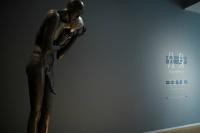 """""""分身"""",Hi艺术中心展出金钕全新个展,金钕"""