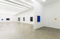 詹翀杨画廊第三次个展、胡庆泰个人艺术项目开启2018