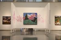 """当代油画的色彩派,王克举""""创格""""亮相势象空间"""