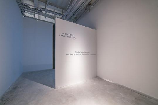 """在当代艺术的厦门新据点,看时间如何与""""水""""合作"""