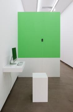 李亭葳作品,灵感来源于苹果概念店