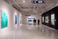 """从山水美术馆这100张画中,看到陈源初的""""梦·视界"""""""