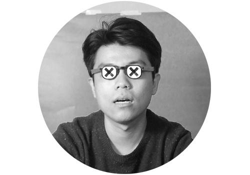 黄炳(b.1984)