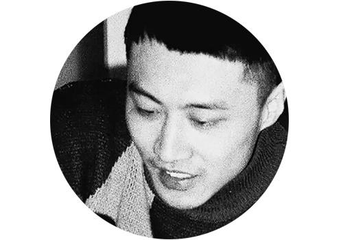 """2017华宇青年奖""""评委会特别奖"""":朱昶全"""