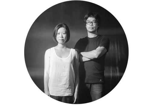 郝经芳(b.1985)、王令杰(b.1984)