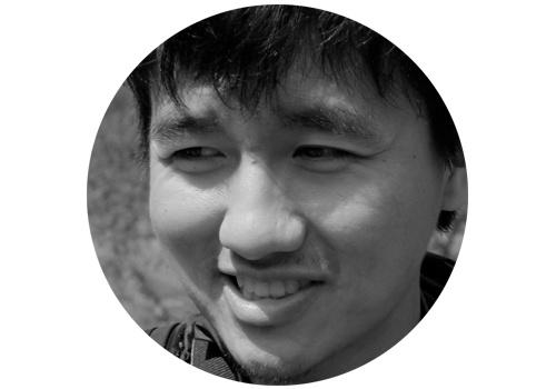 唐潮((b.1990)