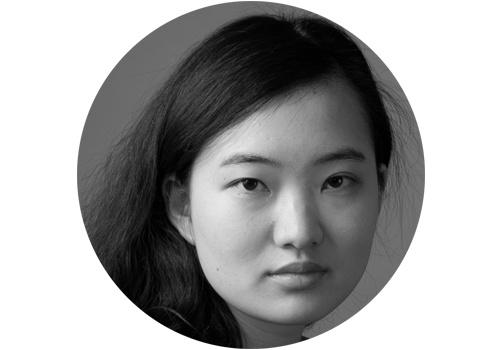 杨露子(b.1987)
