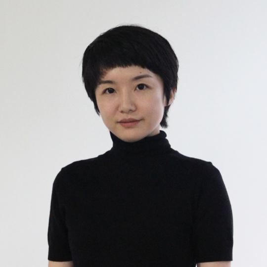 赵蓉 (设计互联馆长助理)