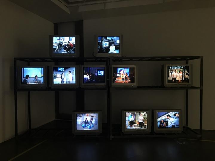 """""""广州影像三年展""""重启自王璜生2005年在广东美术馆创立的""""广州国际摄影双年展""""品牌展"""