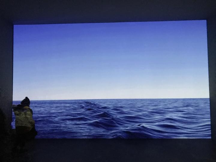 陈冠希 《无间道》影像 2016  歌曲《无间道》