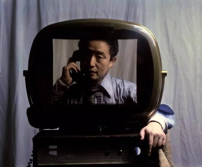 白南准(Nam June Paik 1932-2006)