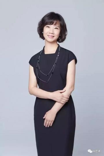唐昕  泰康保险集团艺术品收藏部负责人、泰康空间总监、策展人