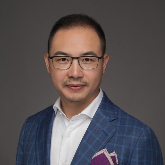 杨锋 收藏家 杨锋艺术基金会创始人
