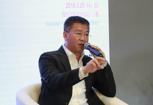 雅昌文化集团董事长万捷