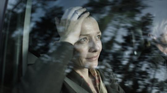 《延续》40分钟 单屏影像 循环播放2012