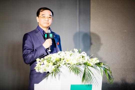 范勇 (Yong Fan)  亚洲艺术品金融商学院创始人